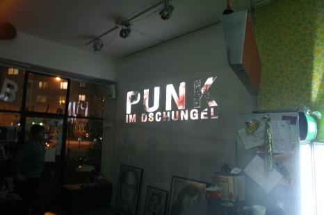 Punk im Dschungel @ MPW 15