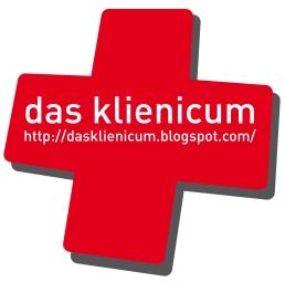 Klienicum Logo