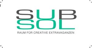 SUBSOL-Schild